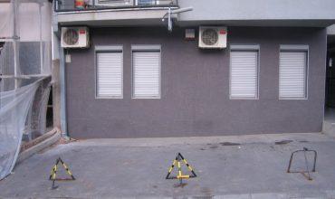 Business Office, Zvezdara municipality, Belgrade
