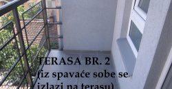 Četvorosoban stan, 72m2, Zvezdara, Djeram, Lion
